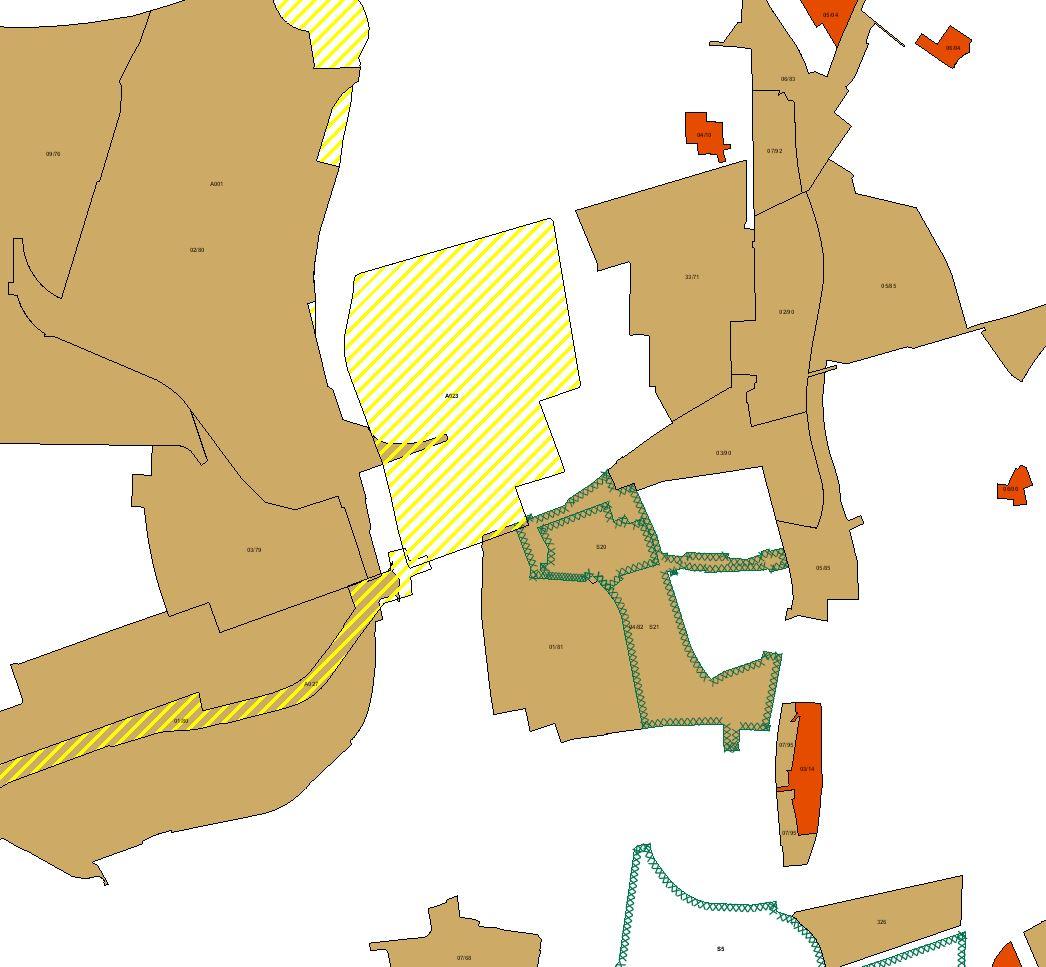 Stadt Essen, Amt für Stadtplanung und Bauordnung